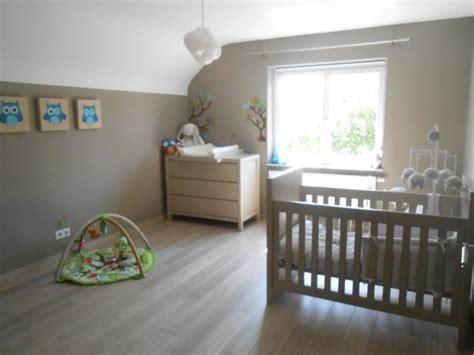 idée peinture chambre bébé mixte idée déco chambre mixte bebe