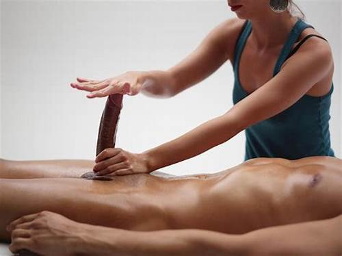 Large Analed Hawaiian Massage