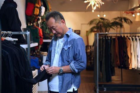 Daiki Suzuki by Daiki Suzuki Of Engineered Garments Looking 2014