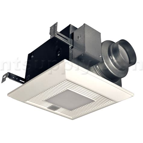 panasonic bathroom fan with led light buy panasonic whispergreen led continuous operation