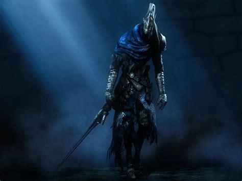 wallpaper knight artorias dark souls  games