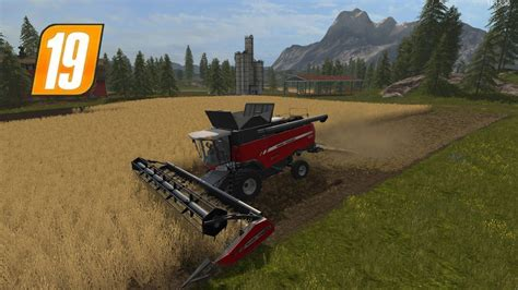 Fs19 Chopped Straw For Harvesters Farming Simulator 19