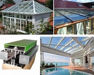 Wintergarten Ohne Glasdach : dachverglasung glasdach bauen verlegeprofile f r glasbefestigung ~ Sanjose-hotels-ca.com Haus und Dekorationen