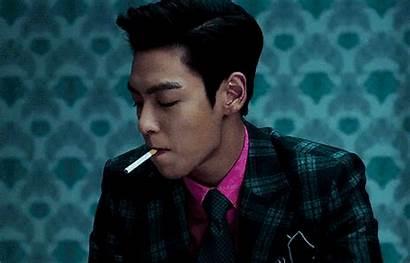 Bang Bigbang Korean Smoking Choi Seunghyun Drama