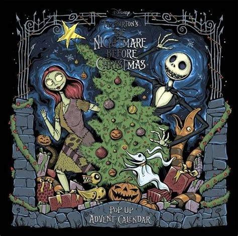 disney tim burtons  nightmare  christmas pop
