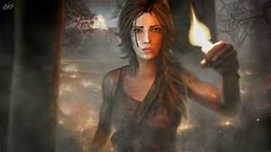 Tomb Raider 5k Retina Ultra HD Wallpaper and Background ...