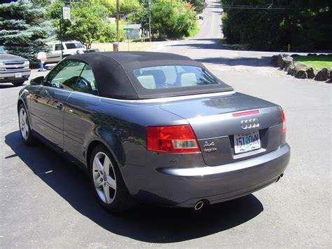 2003 Audi A4 Pictures Cargurus
