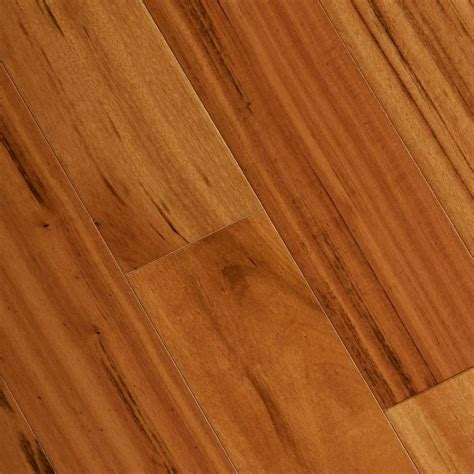 Home Legend Tigerwood   Thick    Wide  Varying