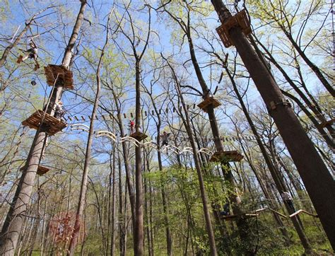Zip Line New York | Contact |The Adventure Park at Long Island