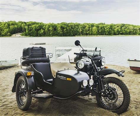 Ural Gear Up Image by 2015 2017 Ural Gear Up Review Top Speed