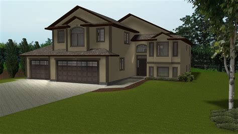 bi level house plans with attached garage bi level house plans with attached garage 28 images bi