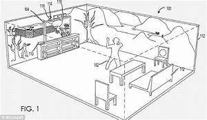 microsoft files patent to bring star trek39s 39holodeck39 to With automatikprodukter controller and sensor technology