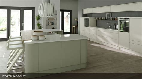 and grey kitchen ideas linear painted our kitchens mackintosh kitchens