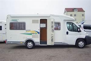 Camping Car Chausson : chausson flash 08 top occasion porteur fiat 2 3l 130cv camping car vendre en rhin 67 ref ~ Medecine-chirurgie-esthetiques.com Avis de Voitures