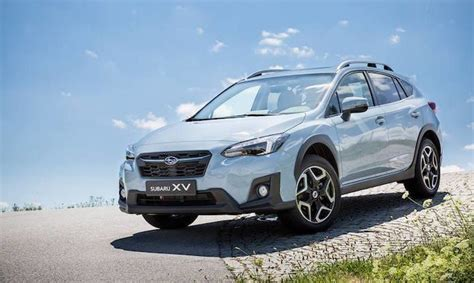 3 Reasons Why New Subaru Crosstrek Gets Global Car Safety