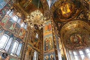 50 Most Beautiful Church Of The Savior On Blood Pictures