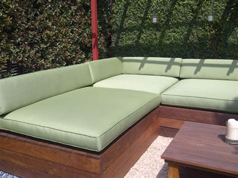 outdoor cushions upholstery reupholstery service