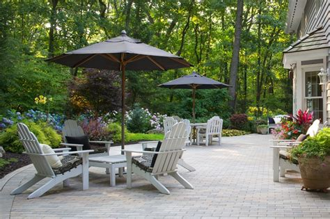 patio valparaiso  photo gallery landscaping network