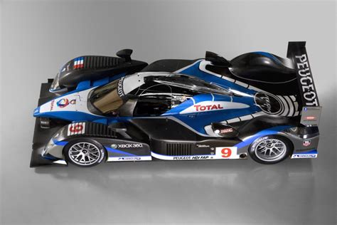 Peugeot 908 Hdi Fap by Peugeot 908 Hdi Fap Diesel Power For Le Mans Victory