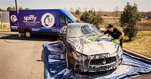 Mobile Car Wash Gets Connected