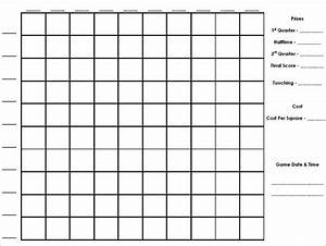 free worksheets 100 squares to print free math With free football square template