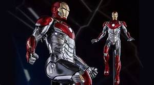 Iron Man Mark 47 Avengers 2 | www.pixshark.com - Images ...