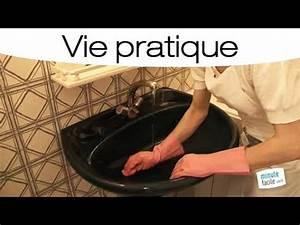 Enlever Calcaire Robinet : nettoyer et enlever le calcaire du robinet mode d 39 emploi ~ Melissatoandfro.com Idées de Décoration