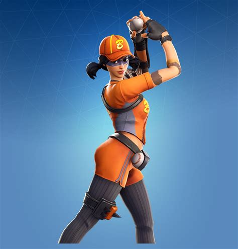 fortnite fastball skin outfit pngs images pro game