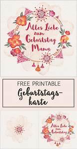 Ideen Zum Muttertag : die besten 25 geburtstag mama ideen auf pinterest mama geburtstag mutter ~ Orissabook.com Haus und Dekorationen