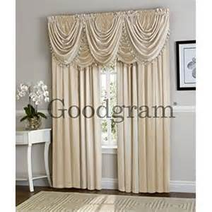window valance treatments sears com