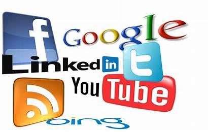Social Icon Icons Marketing Digital Transparent Vector