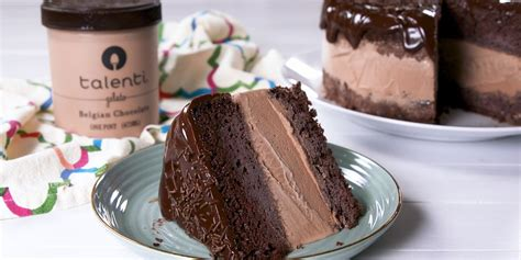 Maybe you would like to learn more about one of these? Best Death By Chocolate Ice Cream Cake Recipe - How to ...