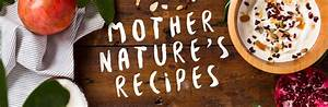 Mother Nature's Recipes   Forest Feast