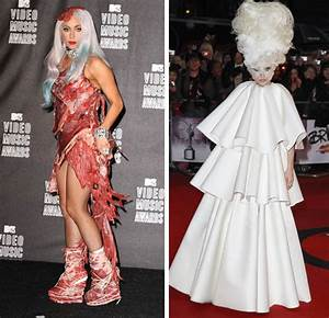 Lady Gaga comeback - Check out her most iconic looks | Daily Star
