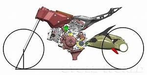 1199 Panigale Chassis Diagram