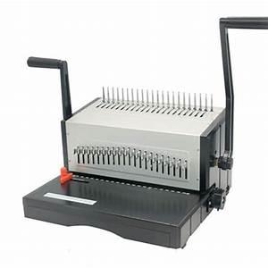 Binding Machine Comb Cm701