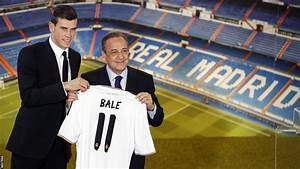 Building A Dream Team At Work - Why Gareth Bale Signed For ...