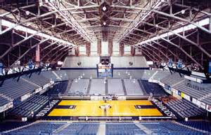 Butler University Basketball Arena