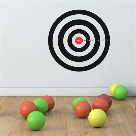 Wall Decor Stickers Target by Target Vinyl Wall Stickers By Oakdene Designs