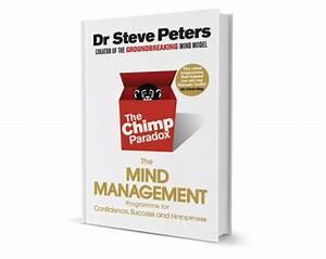 Book review – The Chimp Paradox - Kubera Wealth