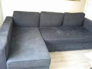 Ikea Canapé D Angle : canape ikea angle gris ~ Teatrodelosmanantiales.com Idées de Décoration