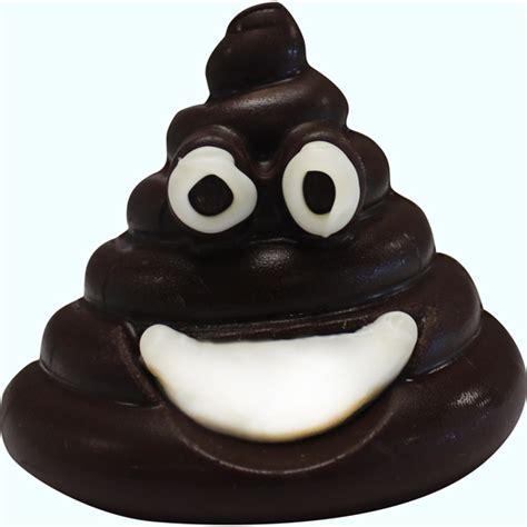 emoji poop chocolate mold ck products