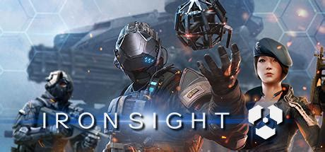 Ironsight for Windows (2018) - MobyGames