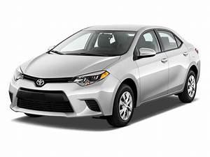 Toyota Corolla Pacific Car Rental