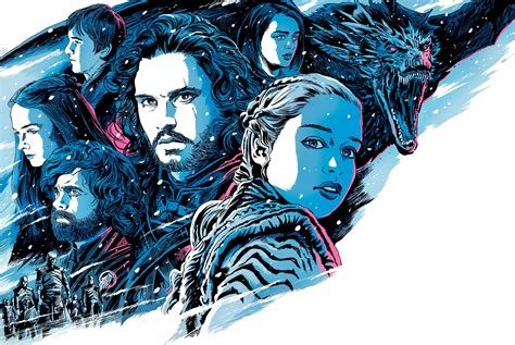 game  thrones season  illustration hd tv shows
