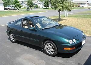1999 Acura Integra Gsr For Sale In Chicago  Illinois