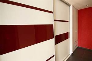installer des portes de placard coulissantes dootdadoo With installer porte placard coulissante