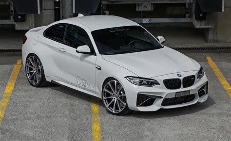 Modified Bmw M2 by F22 Bmw M2 With M3 Engine Say Whaaat Bmw Car Tuning