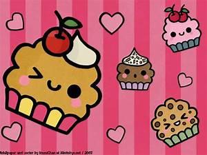 CUPCAKES!!!, anime, cute, hello, hello kitty, kitty, OMG ...