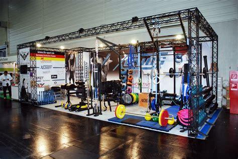traliccio americano trusswire x20 exhibition exhibiotionstand design